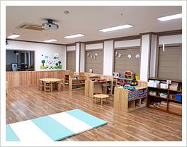 교육실습실 및 수업행동분석실사진