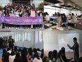 문경대학교, 문경여중 재학생 대상 진로체험프로그램 진행