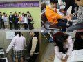 문경대학교, 상주화북중학교 대상 교육기부 진로체험프로그램 연일 운영
