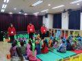 문경대학교 유아교육과 '제22회 직무수행능력평가회' 개최