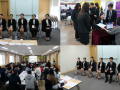 문경대 최종 유지취업률 83.4%, 전국 6위 달성