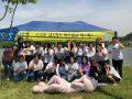 문경대학교 유아교육과, 어린이날 기념행사 참여