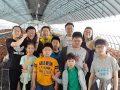 문경대학교 올래(來)사업단, 가족 대상 문경 농촌관광체험 프로그램 진행